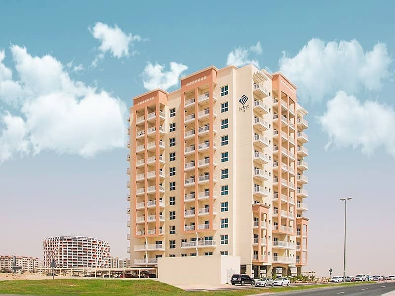 Ready Apartment for Sale in Liwan from Mazaya|??? ????? ????? ?? ?????