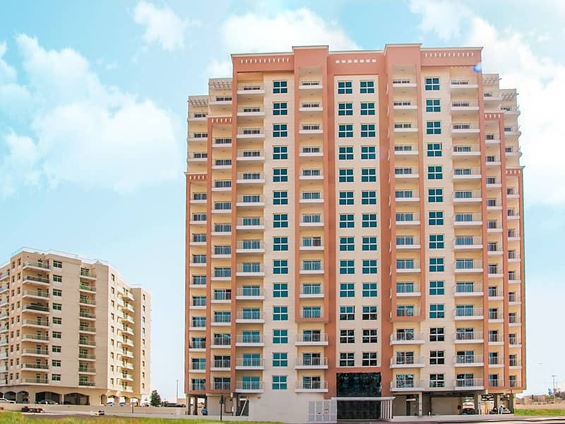 2 Ready Apartment for Sale in Liwan from Mazaya|??? ????? ????? ?? ?????