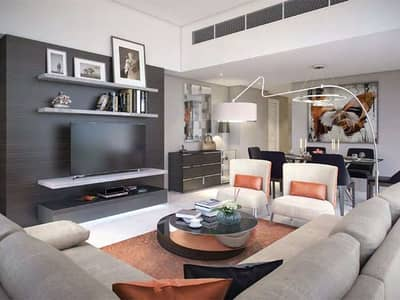 2 Bedroom Hotel Apartment for Sale in DAMAC Hills (Akoya by DAMAC), Dubai - Get a Fully furnished apartment with 5 years payment plan|??? ?????? ?????? ???????