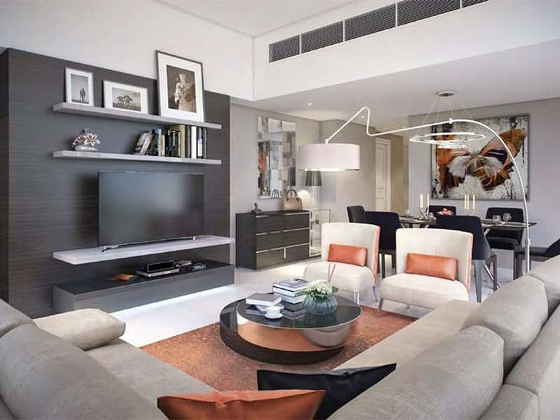 Get a Fully furnished apartment with 5 years payment plan|??? ?????? ?????? ???????