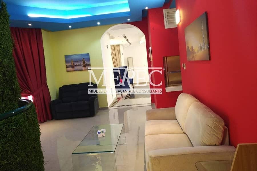 38 Stunning & spacious 7 Bedroom Villa for Rent