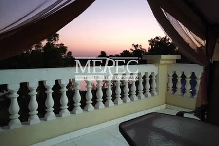Stunning & spacious 7 Bedroom Villa for Rent