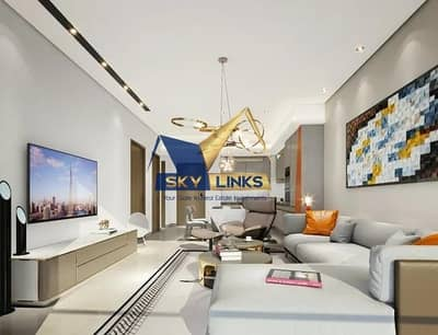 1 Bedroom Apartment for Sale in Nad Al Sheba, Dubai - BRANDED UNIT FOR SALE TONINO LAMBORGHINI