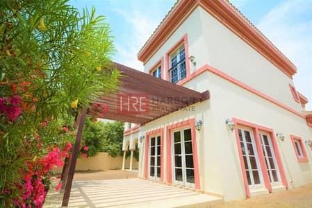 فیلا 4 غرفة نوم للايجار في ذا فيلا، دبي - Must See|8100 SF Garden|Great Location|Call Now|