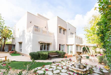 5 Bedroom Villa for Sale in The Meadows, Dubai - Vacant on Transfer | Type 8 | 5BR + Maids | Meadows 5