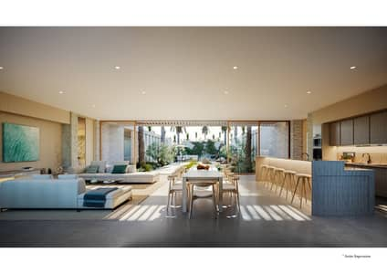3 Bedroom Villa for Sale in Ghantoot, Abu Dhabi - Buy your unique villa in Abu Dhabi / Installment 9 years / privet beach