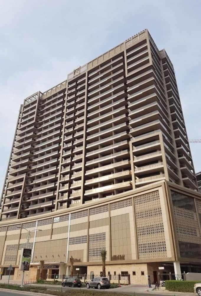 10 Main Building