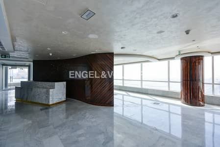 Office for Rent in Dubai Media City, Dubai - Luxuriously Fitted|No Cooling|DED License