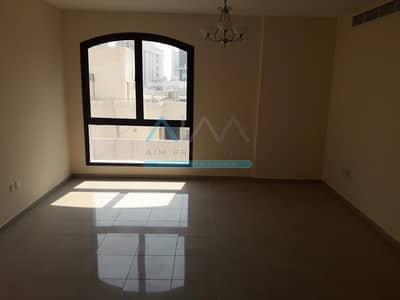 2 Bedroom Apartment for Rent in Al Barsha, Dubai - Brand new_2BR in centre of al barsha_2 GYMS_pool