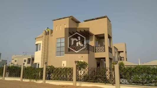 فیلا 4 غرفة نوم للايجار في دبي لاند، دبي - 4BR+Maid Spacious Upgraded Villa for Rent in AED 134