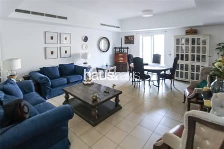 Type 3M | Close to Pool and Park | Available June