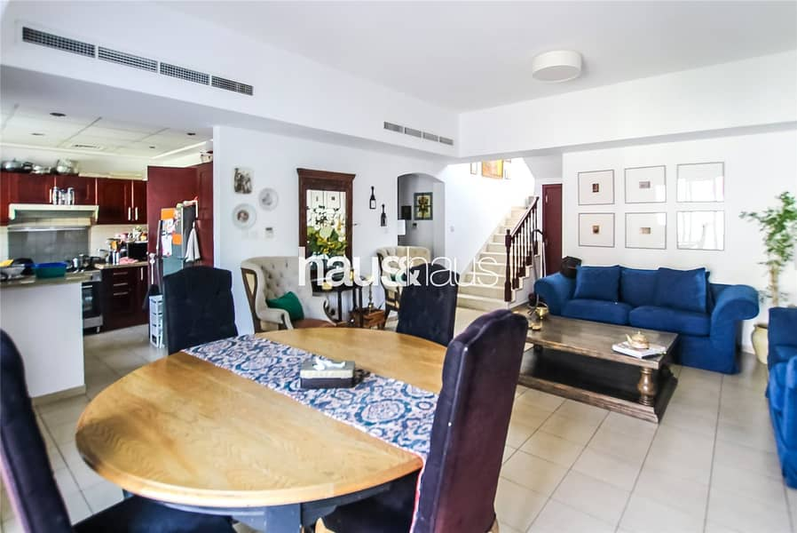 2 Type 3M | Close to Pool and Park | Available June