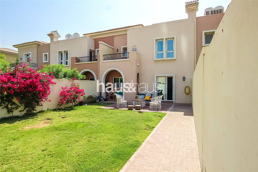 10 Type 3M | Close to Pool and Park | Available June