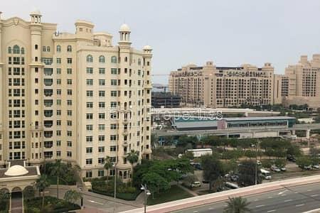 شقة 3 غرفة نوم للايجار في نخلة جميرا، دبي - Palm Jumeirah