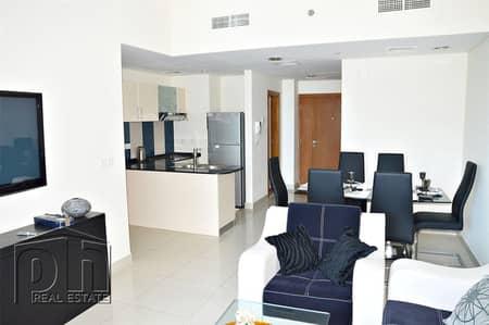 1 Bedroom Flat for Rent in Dubai Marina, Dubai - Available Now