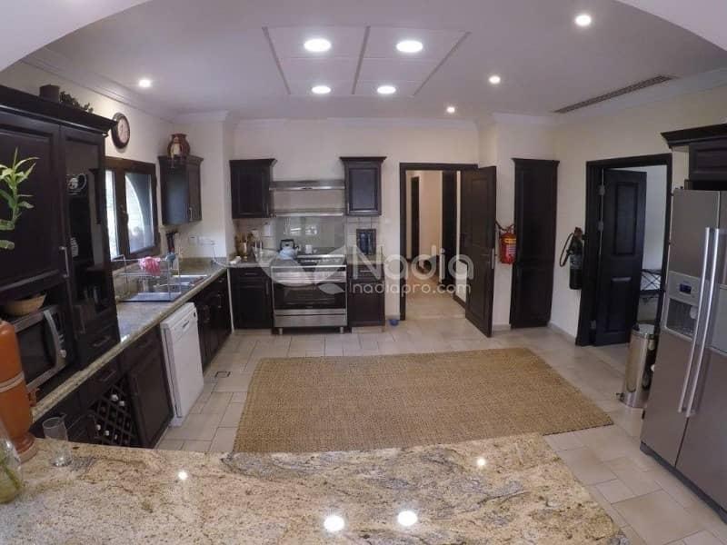 2 5 Bedroom + Maid |Granada Villa | Ponderosa |The Villa