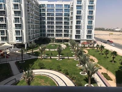شقة في جليتز 3 جليتز مدينة دبي للاستديوهات 1 غرف 47000 درهم - 4097266