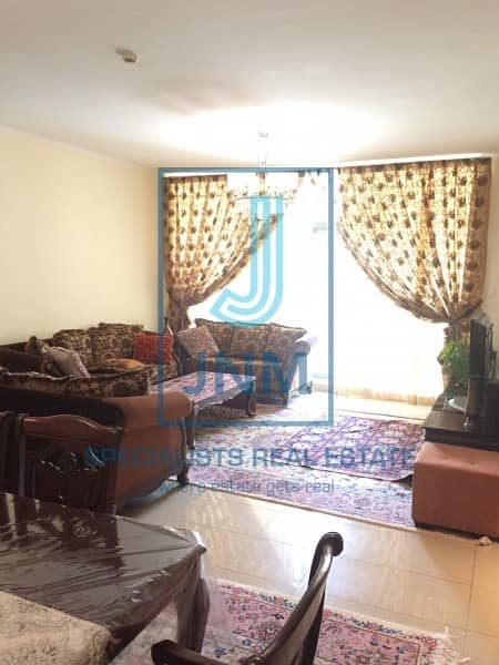 2BR Ap for rent