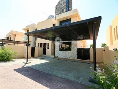 فیلا 3 غرفة نوم للايجار في داماك هيلز (أكويا من داماك)، دبي - Brand new large 3 bed Villa to rent in Damac Hills