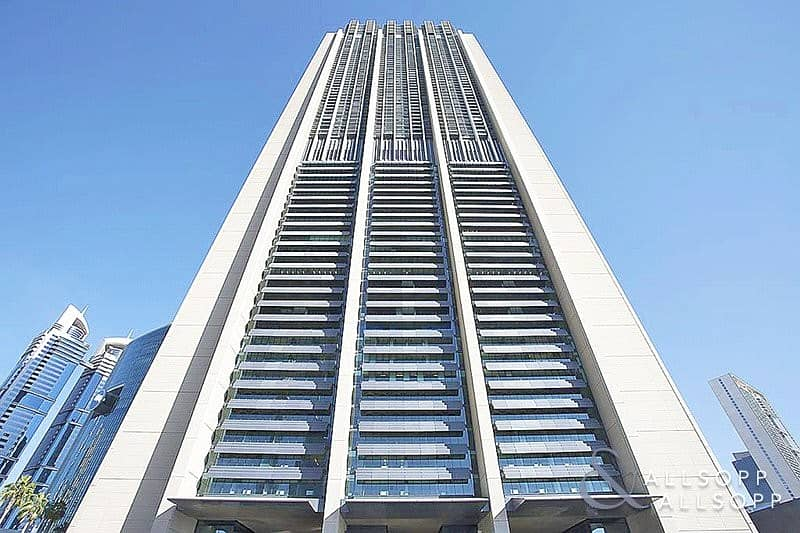 10 Partitioned | High Floor | Unfurnished