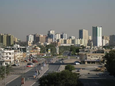 مبنى سكني في النعيمية 2 النعيمية 6500000 درهم - 4097412