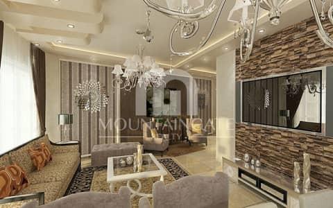 3 Bedroom Flat for Sale in Corniche Ajman, Ajman - 3BR  DUPLEX FOR SALE IN  AJMAN  CORNICHE