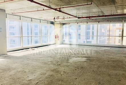 Office for Rent in Al Nahda, Sharjah - Refined&Intelligently; Designed Offices.