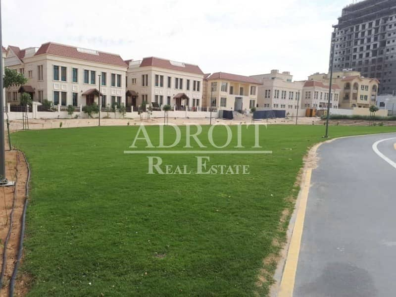 2 Easy Access Location | Facing Childrens Park | Huge Plot for Residential in Liwan!
