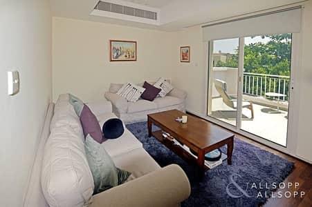 فیلا 3 غرف نوم للايجار في البحيرات، دبي - Upgraded Villa | 3 Bedrooms | Maids room