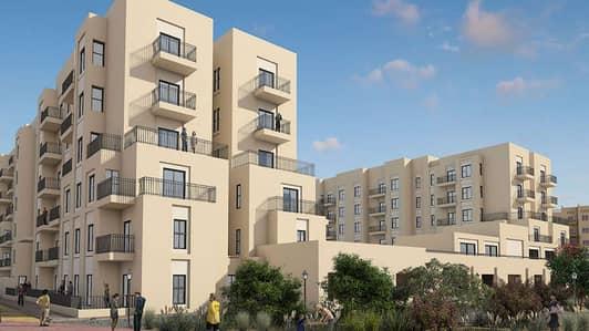 شقة 2 غرفة نوم للبيع في رمرام، دبي - Two-Bedroom Apartment in Remraam