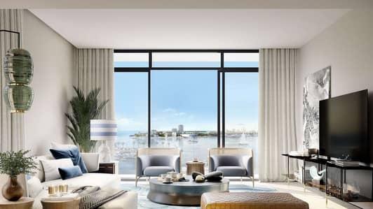 فلیٹ 2 غرفة نوم للبيع في ميناء راشد، دبي - Contemporary Two-Bedroom Apartment in Mina Rashid