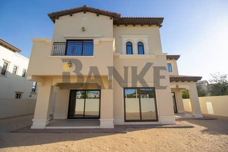 6 Bedroom Villa for Sale in Arabian Ranches 2, Dubai - 8% Guaranteed return