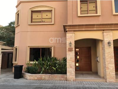 Stunning 4BR villa available in gated community