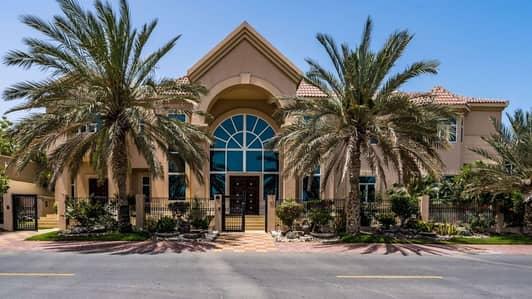 6 Bedroom Villa for Sale in Al Manara, Dubai - Luxury 6 bedrooms Villa Al Manara with private pool