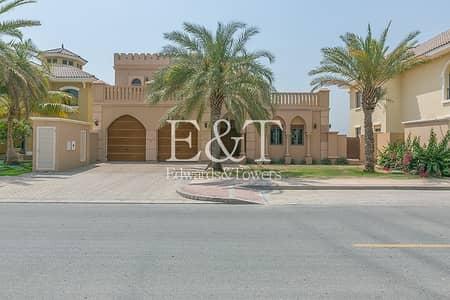 4 Bedroom Villa for Sale in Palm Jumeirah, Dubai - 4 BR