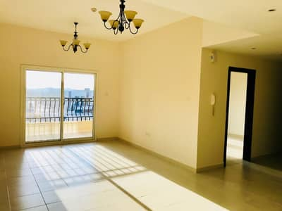 1 Bedroom Apartment for Rent in Jumeirah Village Circle (JVC), Dubai - Beautiful Cheapest 1BR Well Maintained |Separate Laundry Room | Only for 40k