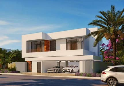 3 Bedroom Villa for Sale in Dubailand, Dubai - OWN READY VILLA BY APARTMENT PRICE OR ENJOY WITH 4% DLD WAVED AND SERVICE CHARGE FREE