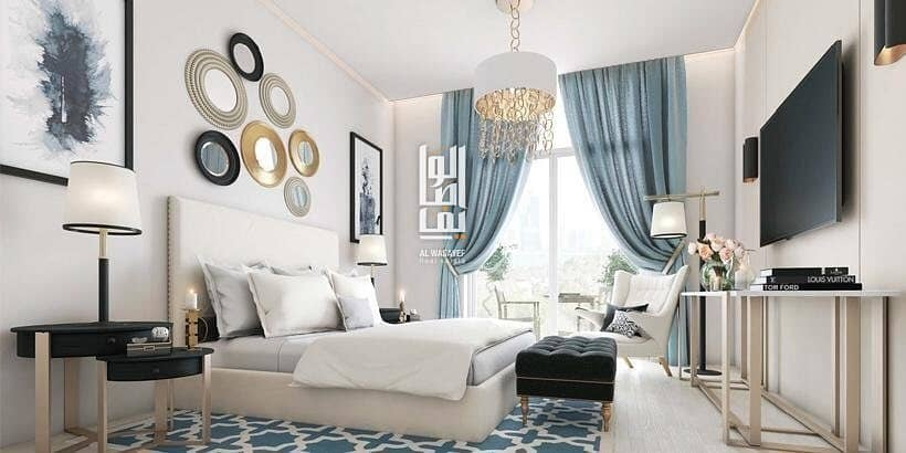 2 Own luxury Villa  at a price 1.7 M in Dubailand