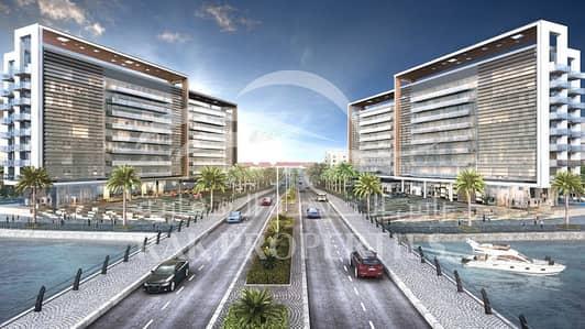 1 Bedroom Apartment for Sale in Mina Al Arab, Ras Al Khaimah - Sea and Lagoon view 1 BHK | Gateway r. | Payment Plan