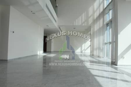 3 Bedroom Apartment for Rent in Zayed Sports City, Abu Dhabi - Enrich 3Bedroom Pent House with Mesmerizing Views!