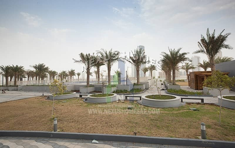 16 Brand New ! One Bedroom Apt in Al Reem Island AUH