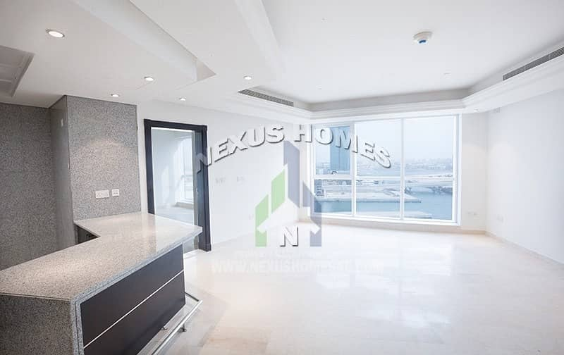 2 Brand New ! One Bedroom Apt in Al Reem Island AUH