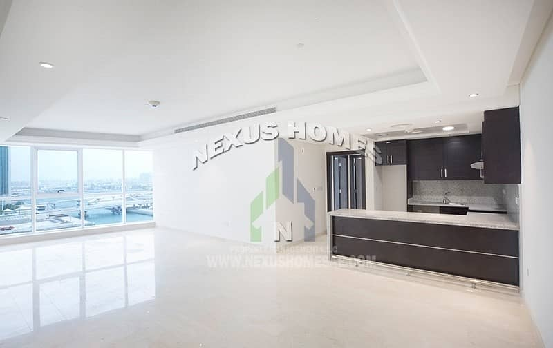 Brand New ! One Bedroom Apt in Al Reem Island AUH