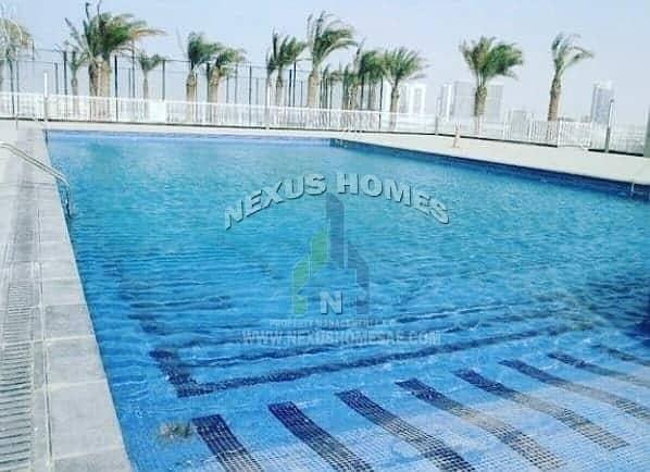 Brand New ! One Bedroom Apt in Al Reem Island AUH