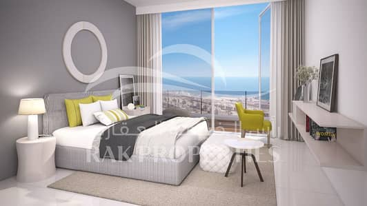 2 Bedroom Apartment for Sale in Mina Al Arab, Ras Al Khaimah - Lagoon and sea view Apartments | 5 y. Post Payment plan