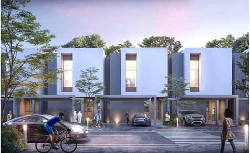 تاون هاوس 3 غرفة نوم للبيع في الجادة، الشارقة - ادفع 10% وتملك فيلتك بارقى مشروع بالشارقة وسط المدينة الجديد