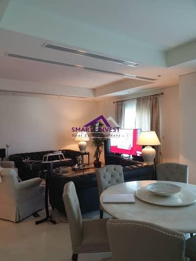 4 Bedroom Townhouse for Sale in Al Furjan, Dubai - 4BR Townhouse in Quortaj