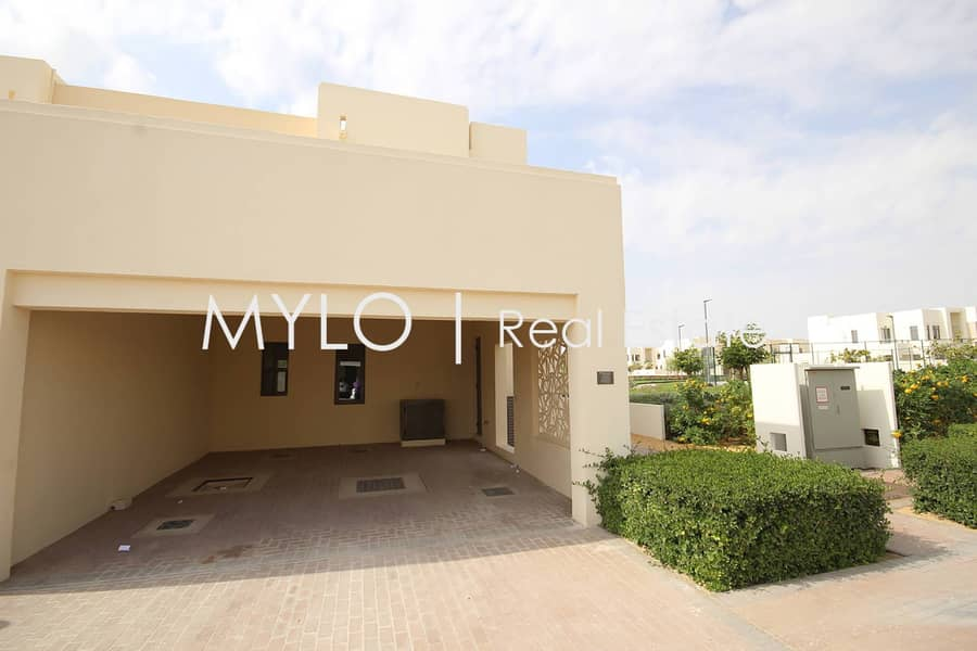 Tenanted | Type H | Great Location | Brand New