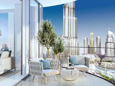 1 Bedroom Apartment for Sale in Downtown Dubai, Dubai - Modern Luxury 1 BR Apartment-Grande Emaar