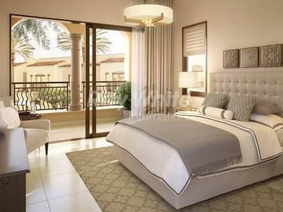 3 Bedroom Townhouse for Sale in Serena, Dubai - Luxury 3 BR+Maid Semi-Detached Townhouse